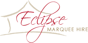 Eclipse Marquee Hire Logo